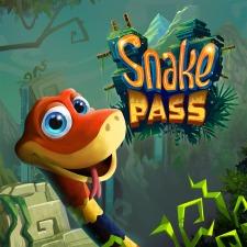 Snake Pass per PlayStation 4