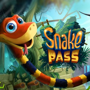 Snake Pass per Nintendo Switch
