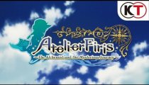 Atelier Firis: The Alchemist and the Mysterious Journey - Trailer con le citazioni della stampa