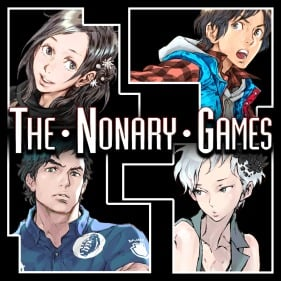 Zero Escape: The Nonary Games per PlayStation 4