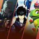 PlayStation Release - Aprile 2017