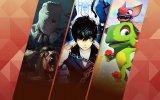 PlayStation Release - Aprile 2017 - Rubrica