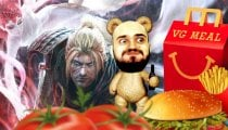 A Pranzo con NiOh: New Game+