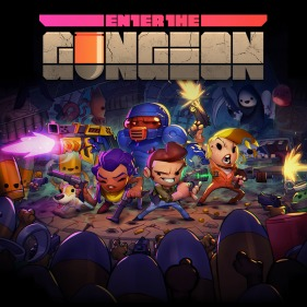 Enter the Gungeon per PlayStation 4