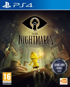 Little Nightmares per PlayStation 4