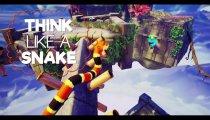 Snake Pass - Trailer di lancio