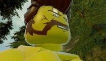 LEGO City Undercover - Nuovo trailer dei veicoli