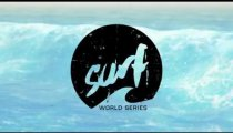 Surf World Series - Gameplay Reveal Video