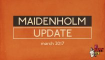 We Happy Few - Video sul Maidenholm Update