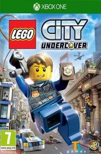 LEGO City Undercover per Xbox One