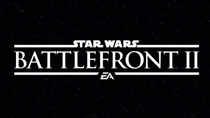 Un primo video di Star Wars: Battlefront II verrà mostrato il 15 aprile