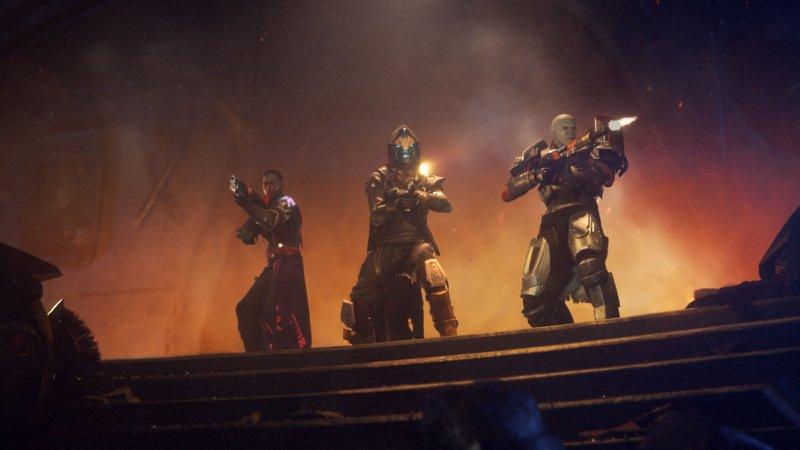 Cosa possiamo aspettarci da Destiny 2?