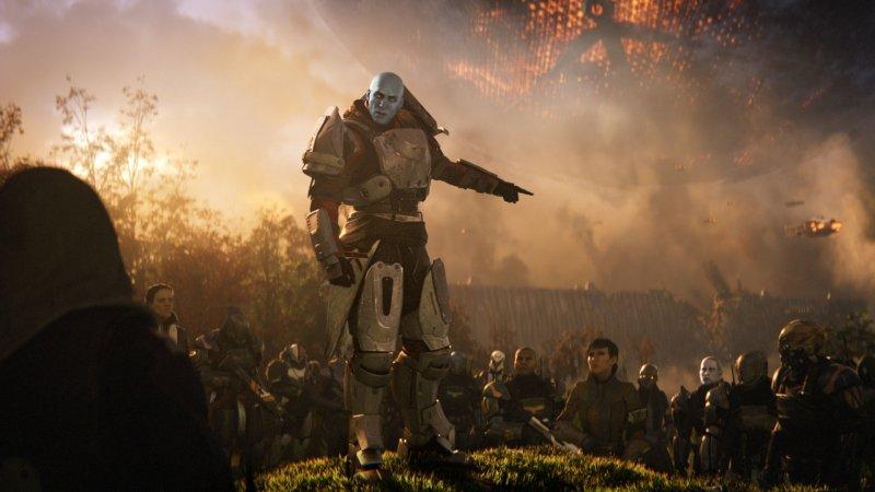 """Il prossimo DLC di Destiny 2 potrebbe essere """"The Fallen Warmind"""", emergono alcuni dettagli"""