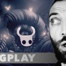 Hollow Knight - Long Play