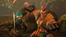Dragon Quest Heroes II - Trailer Terry e Carver