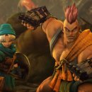 Quindici minuti di gameplay in video per Dragon Quest Heroes II