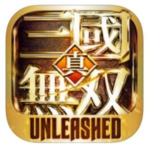 Dynasty Warriors: Unleashed per iPhone