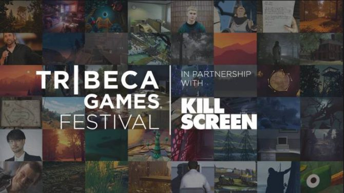 Annunciato il Tribeca Games Festival 2017, con ospiti Hideo Kojima, Ken Levine, Sam Lake e altri
