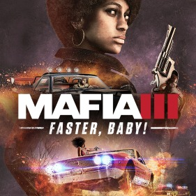 Mafia III: Faster, Baby! per PlayStation 4
