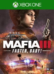 Mafia III: Faster, Baby! per Xbox One