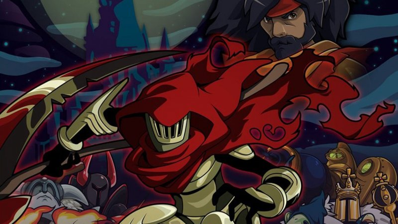 Shovel Knight: Specter of Torment uscirà il 5 aprile su PC e a seguire sulle altre piattaforme