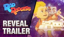 Rad Rodgers - Trailer d'esordio