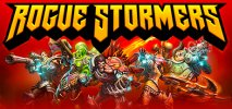 Rogue Stormers per PC Windows