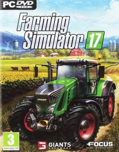 Farming Simulator 17 per PC Windows