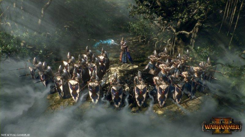 I nostri consigli per giocare gli Elfi Oscuri in Total War: Warhammer II