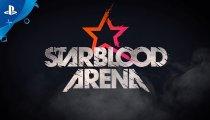 StarBlood Arena - Trailer