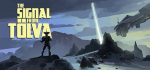 The Signal from Tolva per PC Windows