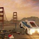 LEGO City Undercover gira a 30 frame al secondo su Nintendo Switch, anche durante le fasi meno impegnative