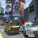 Il trailer di lancio di LEGO City Undercover