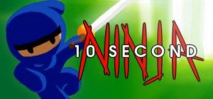 10 Second Ninja per PC Windows