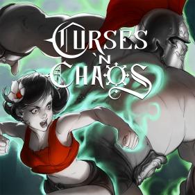 Curses 'N Chaos per PlayStation Vita