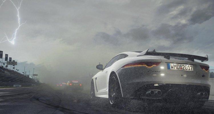 Nuove immagini mostrano piste e auto di Project CARS 2