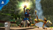 Jak and Daxter - Trailer classici PlayStation 2