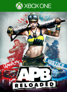 APB Reloaded per Xbox One