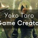 NieR: Automata - Il game director Yoko Taro si racconta a Toko Toko TV