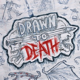 Drawn to Death per PlayStation 4