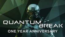 Quantum Break - Il video del primo anniversario del gioco