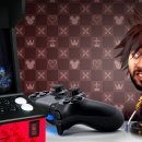 Kingdom Hearts HD 1.5 + 2.5 Remix - Sala Giochi