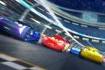 Torna Saetta McQueen in Cars 3 - Provato