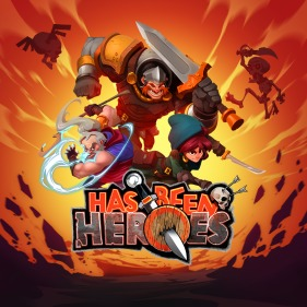 Has-Been Heroes per PlayStation 4