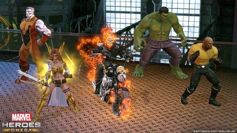 Cosa rimane delle microtransazioni quando un gioco chiude? Utenti inferociti per la cancellazione di Marvel Heroes, stanno chiedendo a Disney di essere rimborsati
