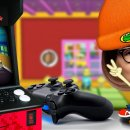 Parappa the Rapper - Sala Giochi