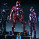 Il futuro videoludico dei Power Rangers