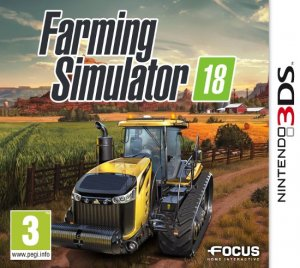 Farming Simulator 18 per Nintendo 3DS