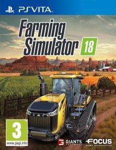 Farming Simulator 18 per PlayStation Vita