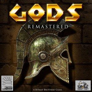 Gods Remastered per PC Windows